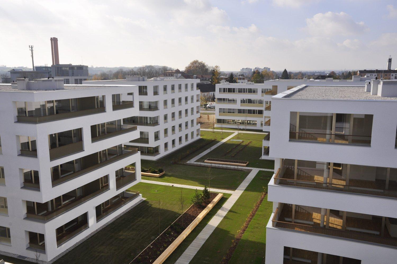 Stadtwohnpark Wels